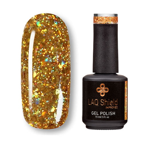 Genuine Gold Gellack